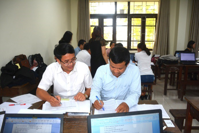 Chương trình bồi dưỡng Môđun 2 giúp học viên dễ dàng tự học, tự nghiên cứu