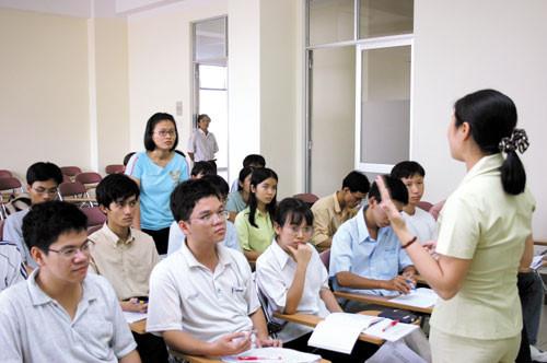 3 việc cần ưu tiên triển khai để giảng viên phát triển năng lực nghề nghiệp