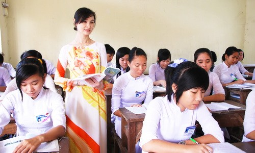 Đánh giá giáo viên/cán bộ quản lý cơ sở giáo dục phổ thông theo chuẩn